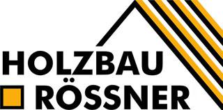 Logo Holzbau Rössner